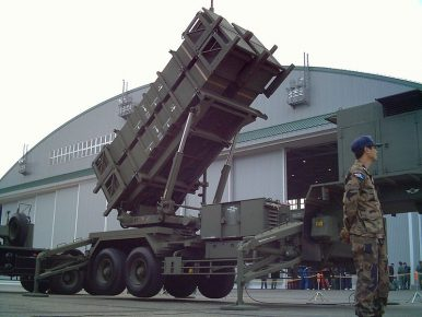 How Japan Reacted to North Korea's Ballistic Missile Overflight of Its Territory