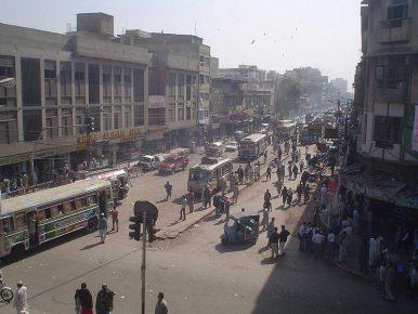 Pakistan's New Big Threat: A Bulging Population