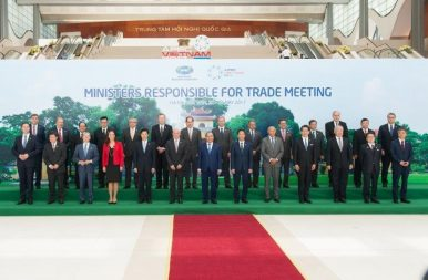 With the RCEP, Australia Has a Chance to Lead