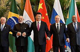 After Doklam, India and China to Meet at BRICS Summit