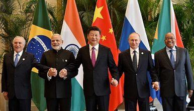 After Doklam, India and China to Meet at BRICS Summit