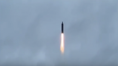 Did North Korea's Latest Missile Not Fly As Far As Intended?