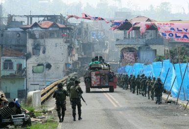 Marawi: Behind the Headlines