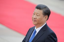 5 Things to Watch Out for at the Chinese Communist Party Congress