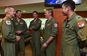 US Pacific Air Force Commander Makes First Singapore Visit