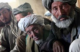 Sectarian War Is Looming Over Afghanistan
