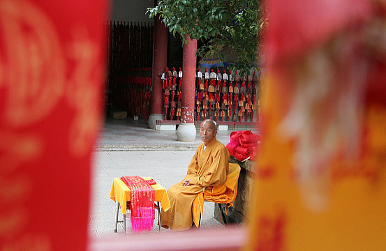 the influence of chinese culture on buddhism essay [6] in this paper, however, attention will be focused exclusively on taoist  [7]  the question of the buddhist influence on chinese culture in general is dealt with .