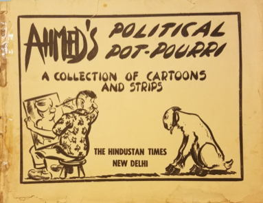 The Shadow of Doubt: India, Pakistan, and Vulgar Cartoons in 1947