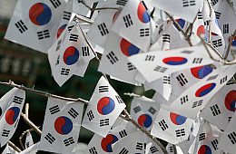 Social Media Manipulation of Public Opinion in Korean Elections
