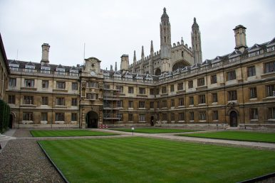 Cambridge University Press: To Bend The Knee or To Die in China?