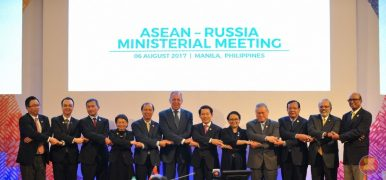 Did China 'Win' at the Manila ASEAN Foreign Ministers' Summit?