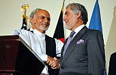 A House Divided: How Afghanistan's National Unity Government Is Crumbling