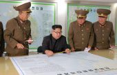 Whatever Trump May Believe, North Korea Didn't 'Back Down' From Its Guam Threat