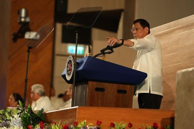 Duterte's Latest Target: The Commission on Human Rights