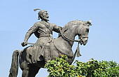 Statue Politics: India's Quest to Outbuild China, and Itself