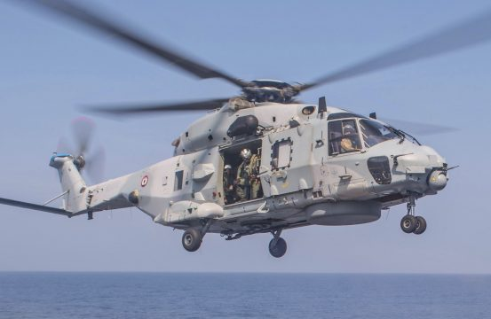India To Procure Over 230 New Helicopters For Navy The
