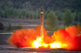 Why North Korea Is Planning Long-Range Missile Flight Tests Over Japan and Toward Guam