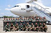 Japan Military Aircraft in Brunei Spotlights Defense Ties
