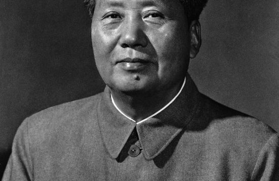 Today's Nuclear North Korea Is Yesterday's China: Lessons From History