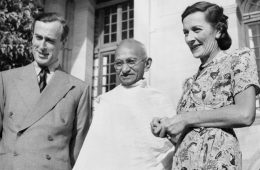 Has Gandhi's Example Contributed to Donald Trump's Victory?