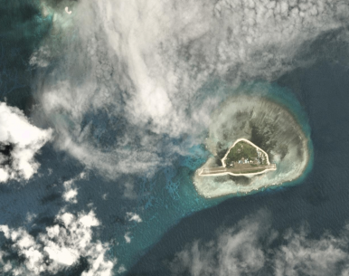 South China Sea Update: Assessing the Latest Chinese Maritime Activity Near Thitu Island