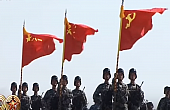 China's Military Parade Reaffirms Communist Party's Absolute Control Over Army