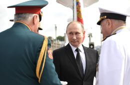 Interview with Gerard Toal: Why Does Russia Invade Its Neighbors?
