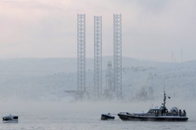 Gazprom and China's 'Breakthrough' in the Russian Arctic