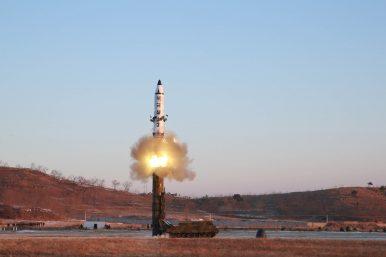 Denuclearization Is Dead, Now Let's Bury It