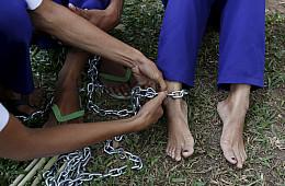 False Freedom for Cambodia's Adhoc 5