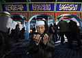 A Stark Choice for Cairo's Chinese Muslims
