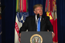 Trump's New Afghanistan Strategy: An Afghan View