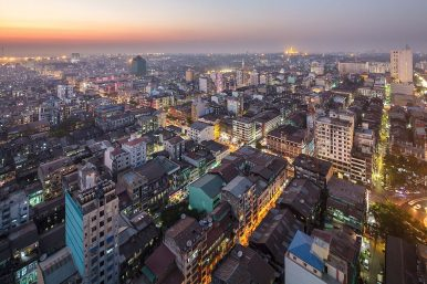 Where Will Myanmar's Energy Come From?