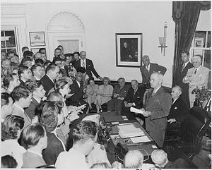 Why Does Harry Truman's Asia Legacy Matter?