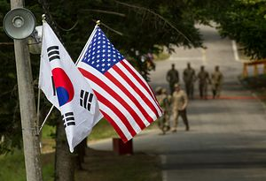 The US-South Korea Military Cost-Sharing Agreement Has Expired. Now What?