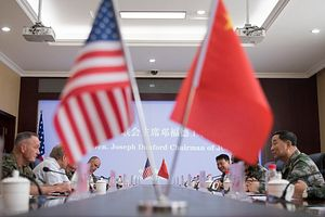 China Reprimands US Over 2018 National Defense Strategy