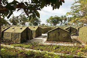 Australia Settles $70 Million Suit with Detained Asylum Seekers