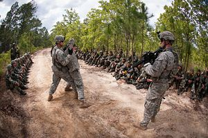 Armies of US, India Begin Joint Military Drills
