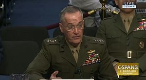 US Should Assume North Korea Has Nuclear ICBM Capability Today: US Joint Chiefs Chairman