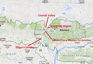 China and India: A Lesson in Conflict Resolution