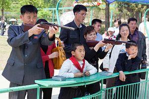One Last Lens on North Korea