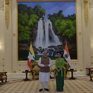 A Promising Trilateral: India-Myanmar-Thailand