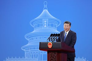 China's Next President: Reading the Tea Leaves of Chinese Politics