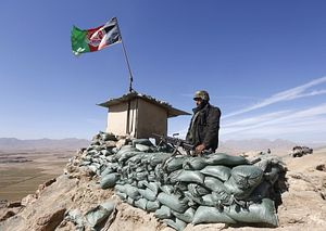 Afghanistan: A Civil War State of Mind