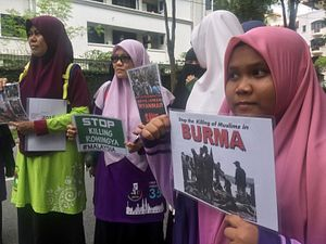 The Plight of Rohingyas in Malaysia