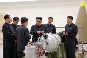North Korea: In Deterrence We Trust