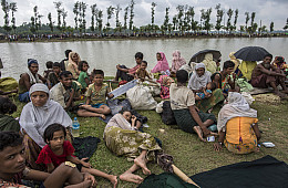 The Rohingya: A People Without A Home