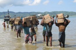 The Shame of Myanmar