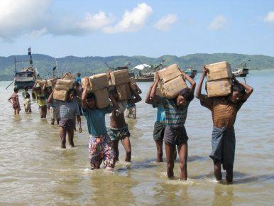 The Shame of Myanmar