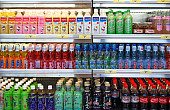 Sugary Soda Tax Not Enough to Halt the March of Obesity in Asia